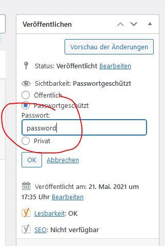 passwordprotected